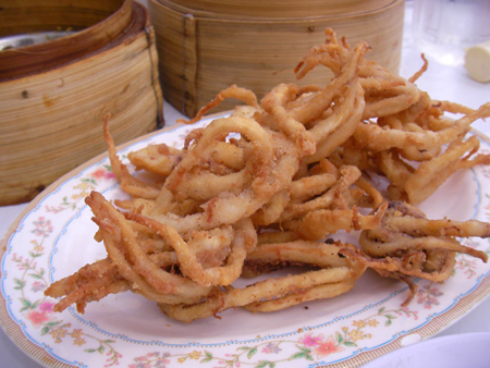friedsquid