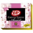 Exotic Tokyo (Sakura)