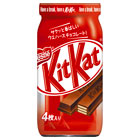 Kit Kat in Jar