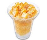 Fruity Shaved Ice Mango