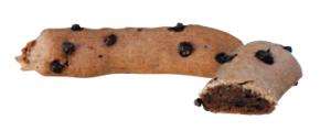 Chocolate Mochi Mochi Pan