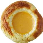 Pudding Bun