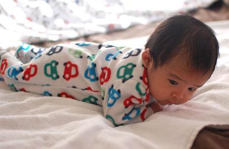 Baby-Hugo