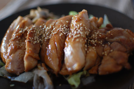 spicy-teriyaki-chicken