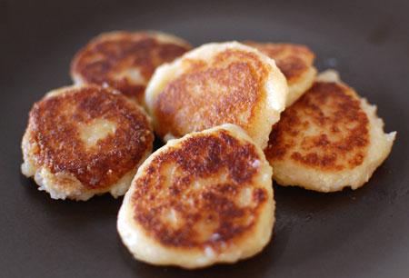 potato-mochi
