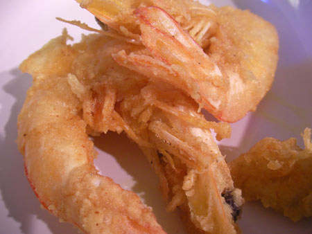 friedprawn