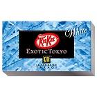 Exotic Tokyo (White Choco+Fruits)