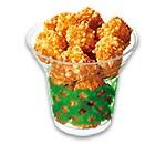 Crunchy Chicken - lightly salted