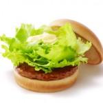 Mos Teriyaki Burger
