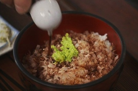 wasabi donburi