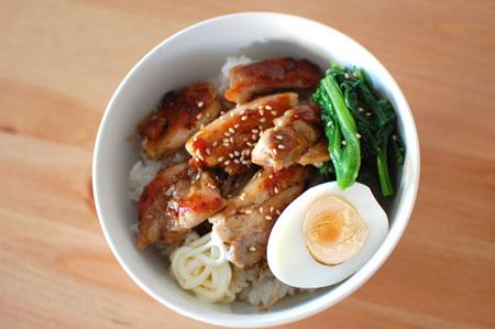 chicken-teriyaki-mayo-don