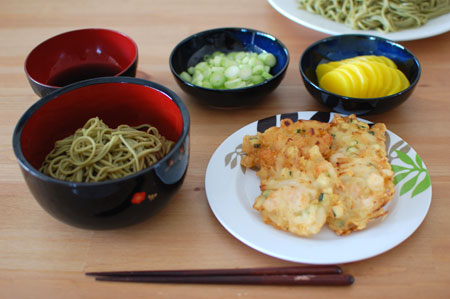 tempura-soba